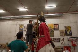 San Fermín Festival Pamplona 2013, Spain-5
