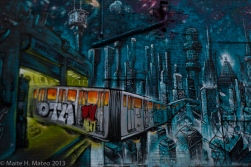 5Pointz two weeks ago